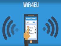 """WiFi gratis nei piccoli Comuni. Il Comune di Sala Consilina si candida al progetto """"WiFi4EU"""""""