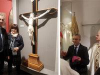 Inaugurato a Policastro Bussentino il Museo Diocesano. In mostra due millenni di arte sacra