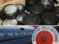 Carne congelata e formaggi scaduti su un mezzo non idoneo lungo l'A2 a Lagonegro. Due denunciati