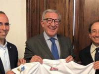 Banca Monte Pruno e Sport. Firmata un'intesa a Salerno con la Metalfer Runner e l'Atletica Arechi