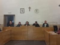 """Il Consiglio comunale di Caggiano dice """"No"""" alle Fonderie Pisano a Buccino. Astenuta la minoranza"""