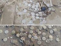 Dischetti di plastica in mare. Sequestrato l'impianto di depurazione di Capaccio Paestum