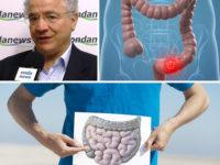 """Cancro al colon, il gastroenterologo Riccardo Marmo: """"La prevenzione è fondamentale"""""""