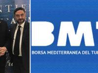 Borsa Mediterranea del Turismo. L'assessore Corrado Matera incontra il Ministro argentino Gustavo Santos