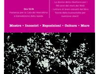 L'8 marzo tra cultura e ricordo a Camerota per commemorare la morte delle strambaie annegate