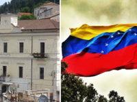 Montesano sulla Marcellana a sostegno dei residenti in Venezuela con procedure burocratiche accelerate