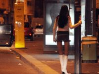 Scatta l'ordinanza anti prostituzione ad Eboli. Multe fino a 500 euro e sequestro delle auto