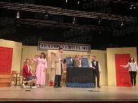 """Teatro in Sala. In scena """"I Ragazzi di San Rocco"""", organizzatori della kermesse, con """"Siamo attori"""""""