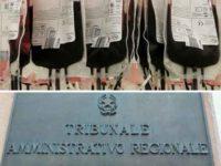 Contrasse l'epatite C dopo una trasfusione. Risarcimento milionario per un 70enne della Val d'Agri