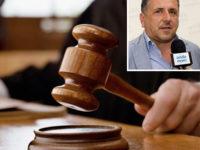 """Il sindaco di Roscigno condannato per offese ad una presidente di seggio. Palmieri:""""Reato mai commesso"""""""