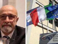 Vincenzo Andriuolo di Teggiano è il nuovo Direttore amministrativo dell'Asl di Potenza