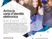 Arriva a Capaccio Paestum la Carta d'Identità Elettronica. Rilasci a partire da domani