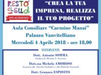 """Banca Monte Pruno impegnata con la misura """"Resto al Sud"""". Domani l'incontro a Mercato San Severino"""