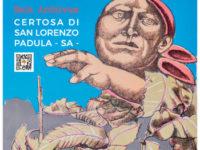 """Padula: il 14 aprile inaugurazione della mostra """"E' fatto giorno"""" dedicata al pittore Luigi Guerricchio"""