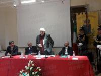 Teggiano:la lectio magistralis di Giuseppe Tesauro e Michele Pinto chiude il progetto sulla Costituzione