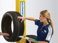 """Cambio gomme, tornano gli pneumatici estivi. Professionalità ed efficienza da """"Euromaster Marchesano"""""""