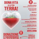 """Polla: domani l'incontro """"Dona vita alla tua terra!"""" sulla tematica della donazione del sangue"""