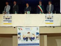 Sapri: il Rotary Club Festeggia i 70 anni della Costituzione con un confronto tra giovani e politica