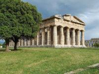 """Arriva il prossimo autunno la """"Carta di Paestum"""", documento unitario per i siti UNESCO del Mediterraneo"""