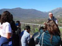 Comune di Sanza e Università di Salerno insieme per studiare il bacino idrografico del Fiume Bussento
