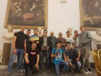 """Grande successo al RomeCup 2018 per gli allievi dell'dell'Istituto """"Cicerone"""" di Sala Consilina"""