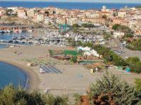 Il mare di Camerota tra i più puliti d'Italia per l'ARPAC. Soddisfazione dell'Amministrazione comunale