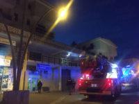 Esplode bombola del gas in un appartamento di Potenza. Due persone ferite