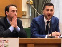 """La Banca Monte Pruno e il Comune di Mercato San Severino presentano la misura """"Resto al Sud"""""""