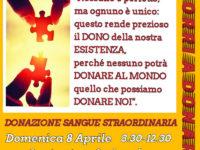 """Polla: domani all'ospedale """"Luigi Curto"""" raccolta straordinaria di sangue"""