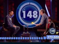 """Gianni Russo di Picerno vince 30mila euro al quiz televisivo di Canale 5 """"Avanti un altro"""""""