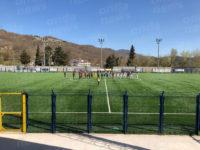 Calcio. Il Valdiano ferma sul pari (1-1) la capolista Sorrento e riapre i giochi per la promozione in D