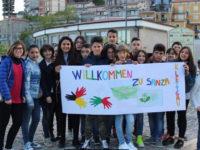 Gemellaggio tra Sanza e Klettgau. 11 studenti tedeschi nel Vallo di Diano per lo scambio culturale