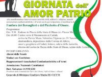 """Centenario della Grande Guerra. Domani a Teggiano la """"Giornata dell'amor patrio"""""""