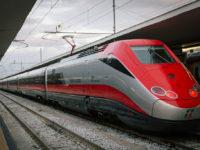 Dal 10 giugno torna nel Cilento il Frecciarossa per collegare Milano a Sapri