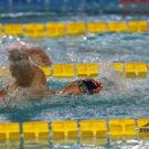 Acerenza da applausi a Riccione.2° posto per l'atleta di Sasso di Castalda negli 800 e 1500 stile libero
