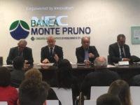 """Banca Monte Pruno e """"Pomponio Leto"""" ospitano Nicolò Mannino, presidente del Parlamento della Legalità"""