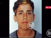 """14enne scompare da Capaccio. Dopo 3 settimane l'apprensione dei genitori a """"Chi l'ha visto?"""""""