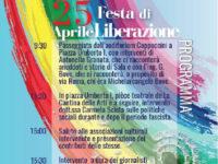 """Festa della Liberazione a Sala Consilina. Il 25 aprile l'iniziativa """"Liberi Tutti!"""" di E20Positivi"""