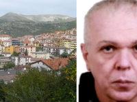 54enne originario di Vietri di Potenza scomparso da Prato. Preoccupazione per Antonio Russo