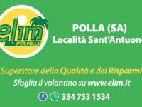 ELIM – Polla (SA)