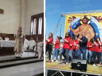 Centinaia di persone in festa a Polla per la Giornata Diocesana dedicata ai giovani e alle famiglie