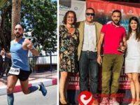 """Pantaleo Gallo di Teggiano conquista il podio della gara di triathlon """"Challenge Gran Canaria"""""""