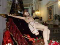 Il culto del Crocifisso a San Pietro al Tanagro. Storia di un profondo legame tra i fedeli e il Santo