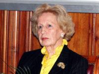 70 anni dalle elezioni del 1948. Il 21 aprile a Sala Consilina Maria Romana De Gasperi, figlia di Alcide