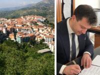 Ricomposta la Giunta comunale a Vietri di Potenza dopo l'annullamento del decreto di nomina del Tar