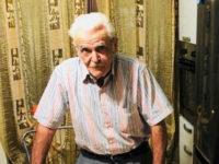 Anziano scomparso da tre giorni a Campagna, trovato morto vicino casa
