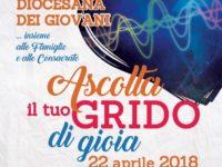 Domani a Polla la Giornata Diocesana dedicata ai Giovani e alle Famiglie con il Vescovo De Luca