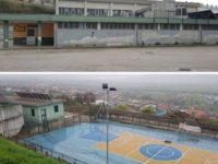 Il Comune di Sala Consilina destina 500mila euro per gli impianti sportivi