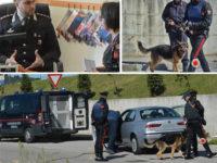 """Eboli: """"Viaggio della Legalità…"""" con il Capitano dei Carabinieri  Luca Geminale"""