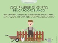 """Al via domani fino al 25 aprile """"Gourmerie di gusto del carciofo bianco"""" al Magic Hotel di Atena Lucana"""
